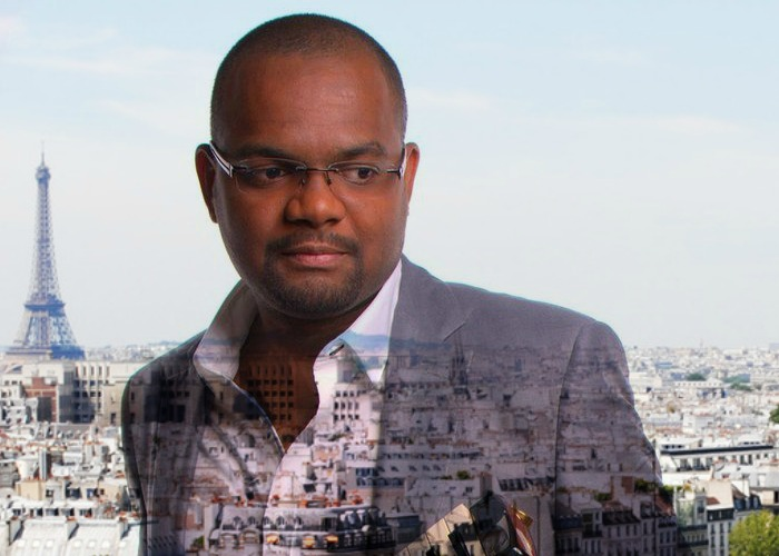 Jerry Léonide About Paris