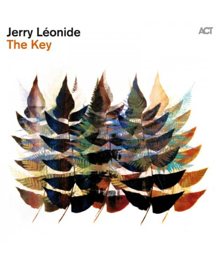 The Key - Jerry Léonide's First Album Release!